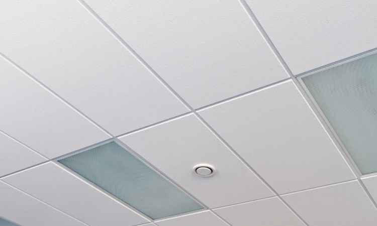 acoustical ceiling tiles and panels