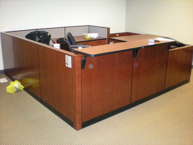 steelcase elective elements wood panel reception 9 u2032 x 9 Doctors Office File Cabinet File Cabinet Sizes
