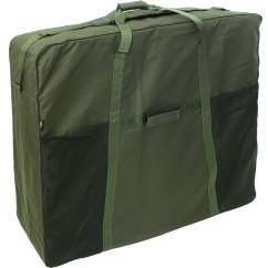 Fishing Chair Carry Bags Energy Pod Price Deluxe 'super Sized' Padded Bedchair Bag 100 X 90 25 Cm - Ngt Better Sporting