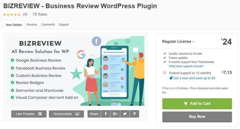 best trustpilot plugin for wordpress