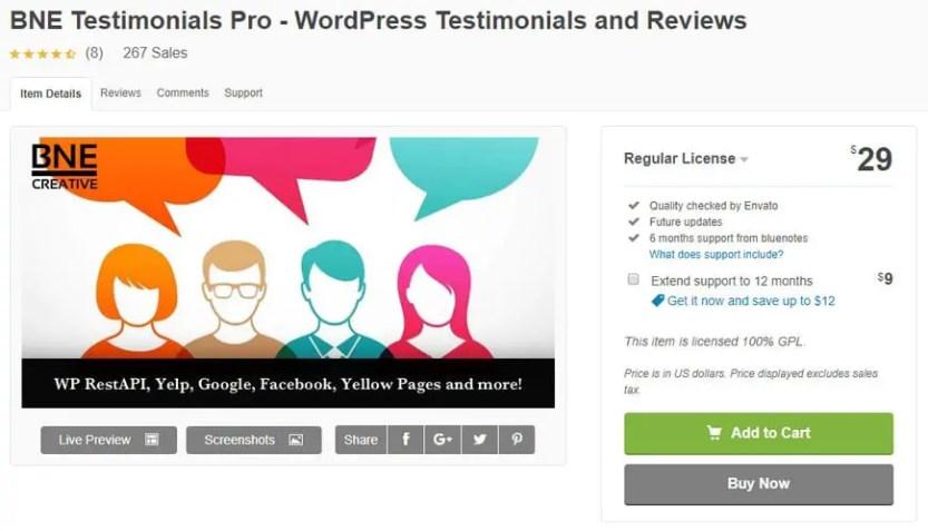 best yelp reviews plugin for wordpress