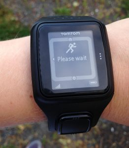 Review of TomTom Runner GPS Watch 6