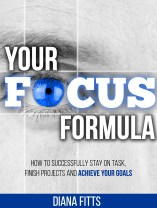 Your Focus Formula