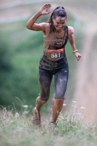 mud run gear