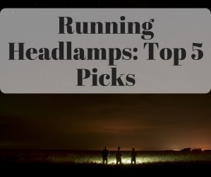 running headlamps