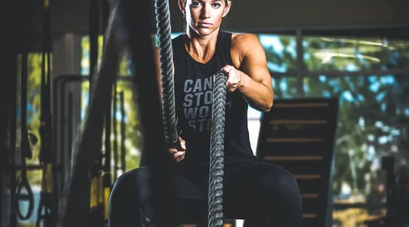 Fitness Pomodoro Technique