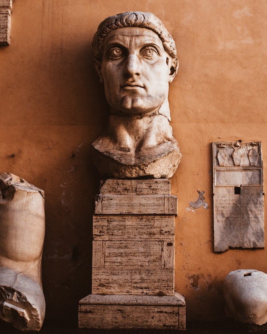 most photogenic museum in Rome-most photogenic places in Rome