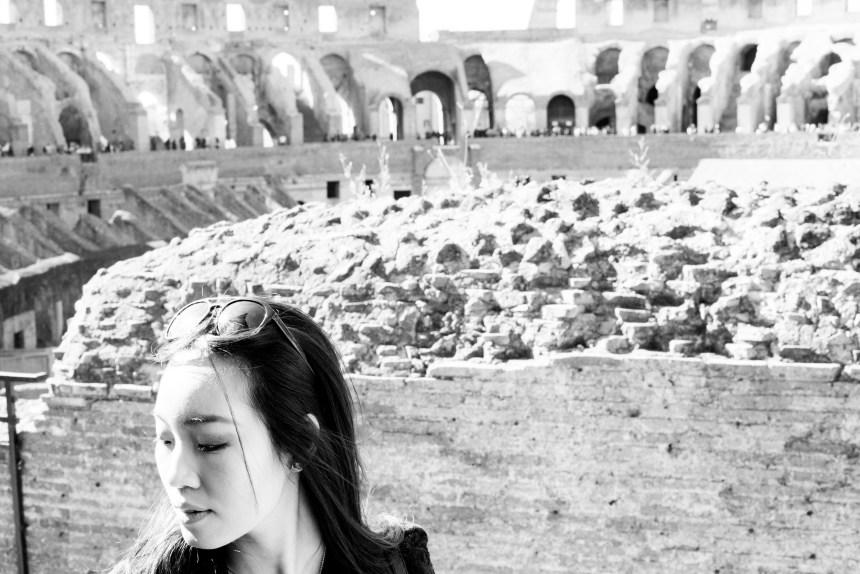 ROMA PASS Colosseum ticket of Palatine Hill Foro Romano