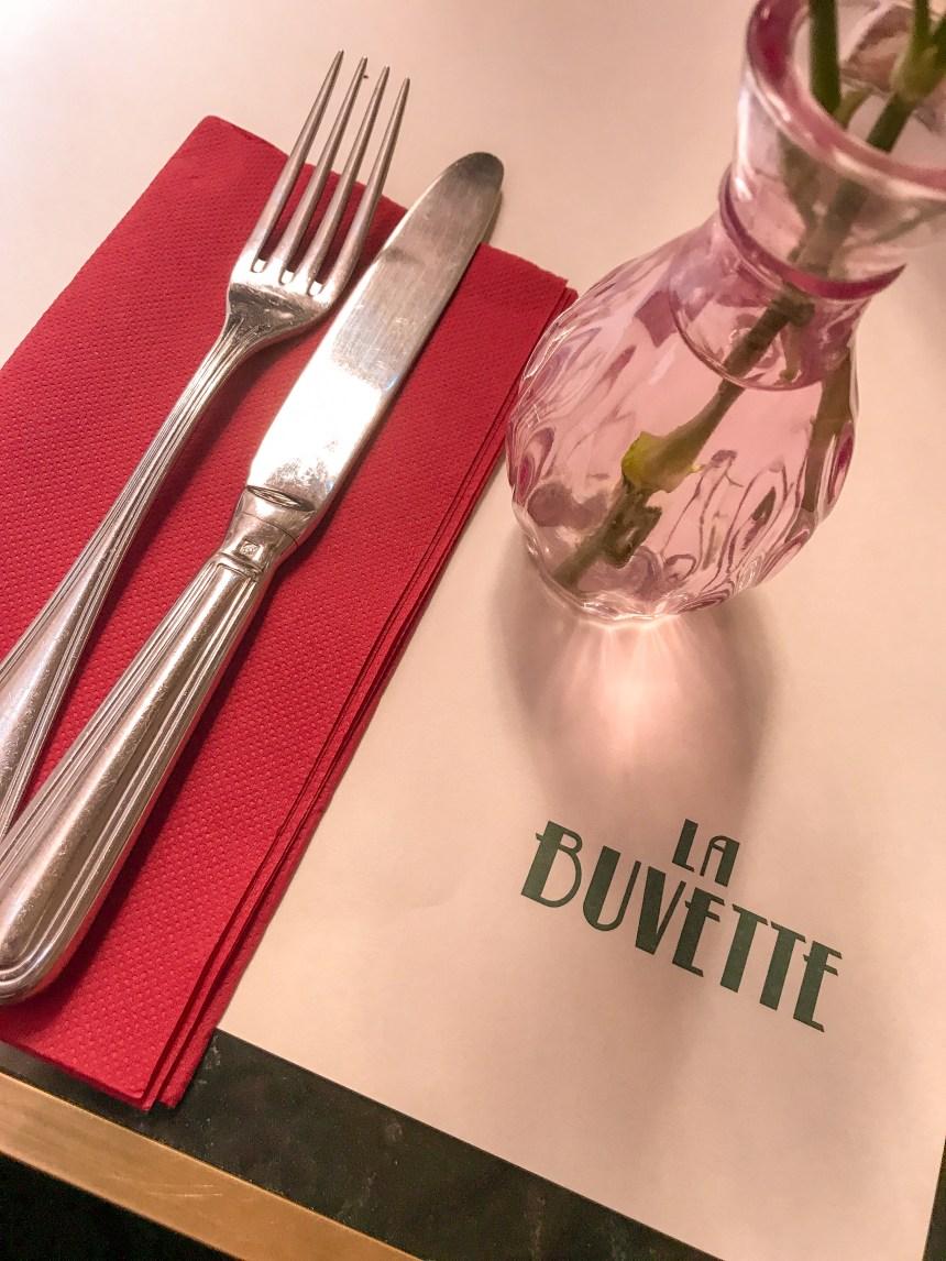 La Buvette Rome good restaurant recommend
