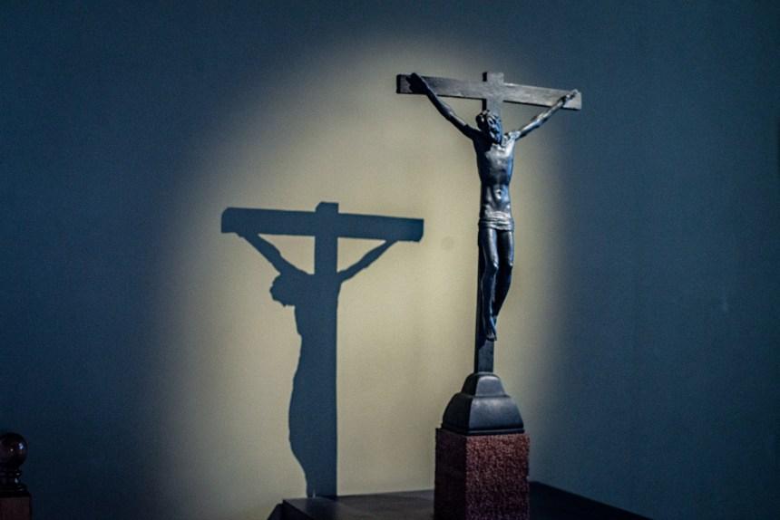 jesus Vatican