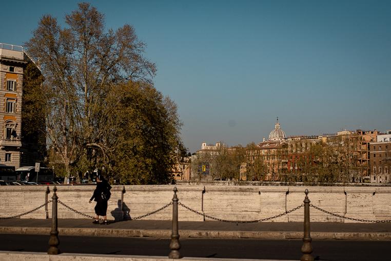 street view Vatican city