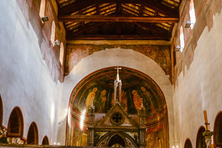 Santa Maria in Cosmedin Rome