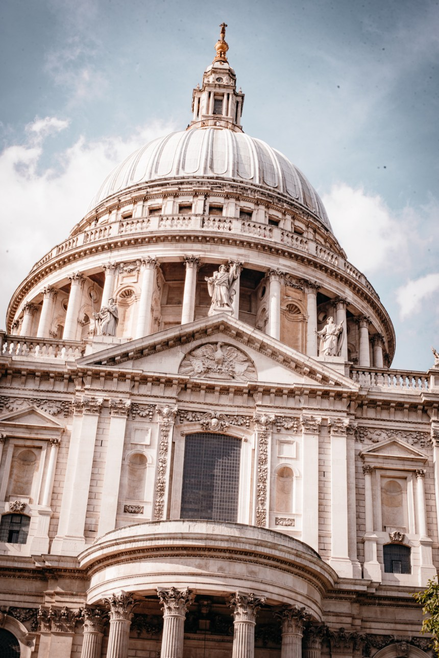 St. Paul's Cathedral guide