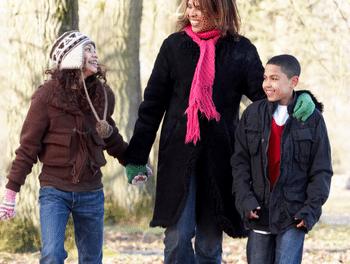 Freedom for the Overwhelmed Stepmom