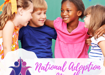 The Unexpected Life Lessons We Learned Through Adoption