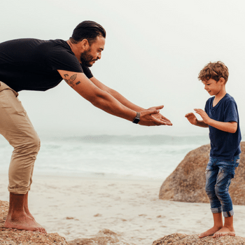 The Ultimate Guide to Parenting a Blended Family – Straight from a Father's Heart