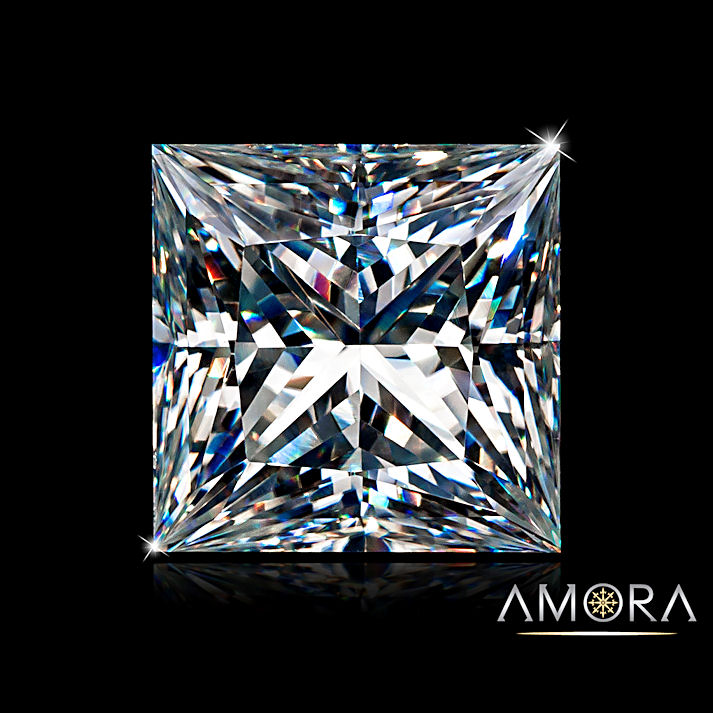 Amora Gem princess cut