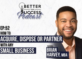 How to Acquire, Dispose or Partner with Any Small Business