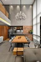 36 Perfect Loft Interior Design Ideas
