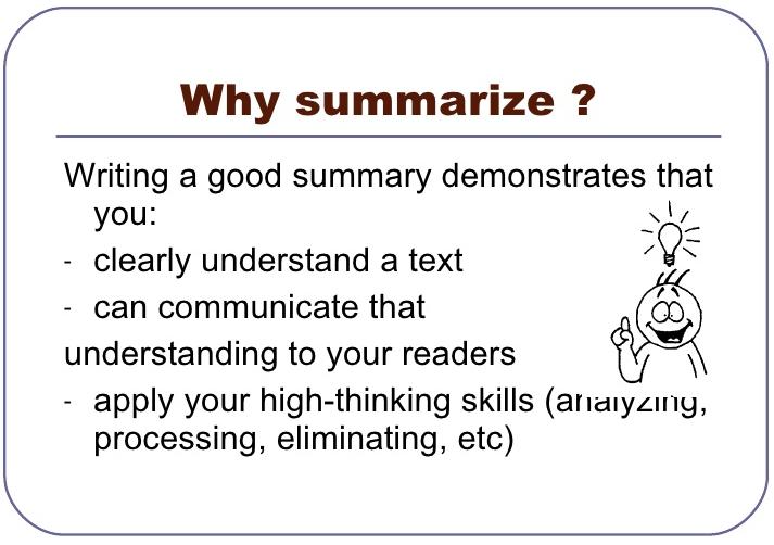 TOEFL Integrated Writing Strategies - Better TOEFL Scores Blog