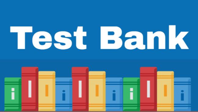TOEFL Bank