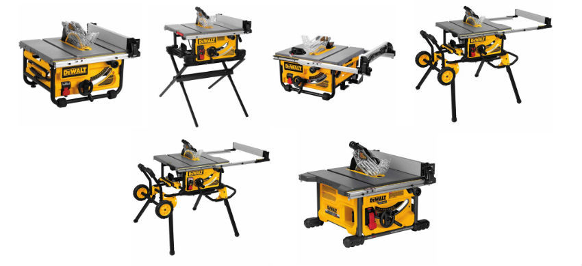 Big Table Saw For Sale