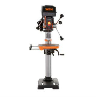 Drill Press Speed Control