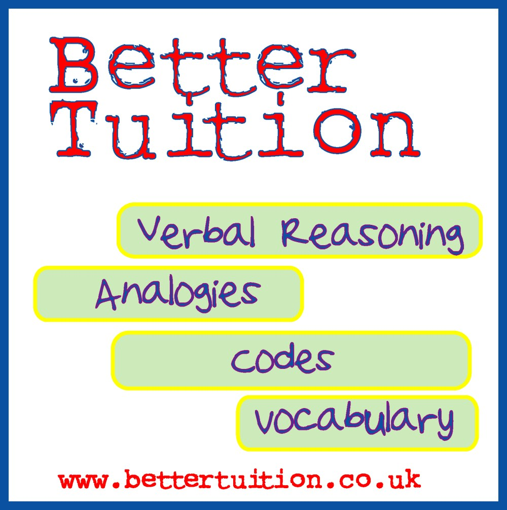 medium resolution of Entrance Exams: Useful Links - Better Tuition
