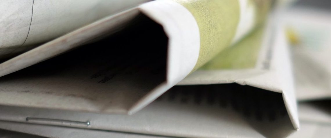 newspaper-2542330_1920