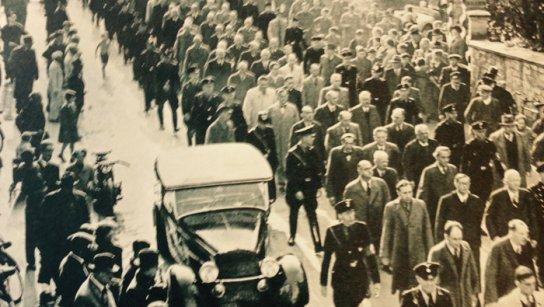 Deportation of Baden-Baden Jews