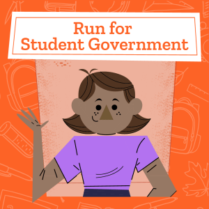 Run for Student Government
