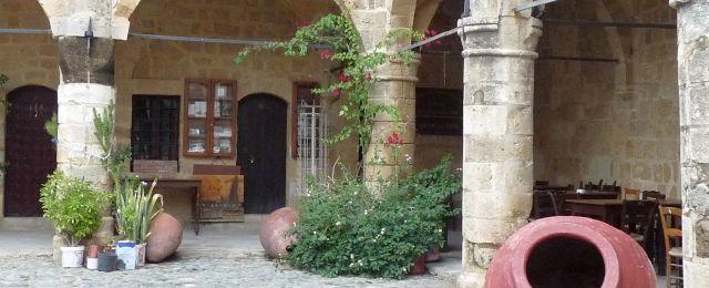 Karawanserei - Nicosia Nord
