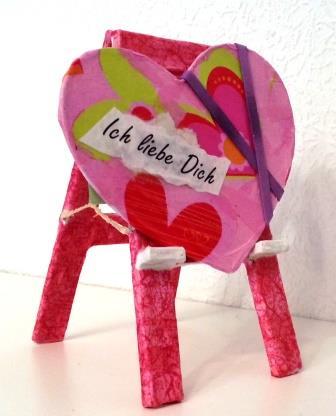 Kreatives zum Valentinstag