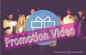 Promotion Pakete im Überblick - Promotion Artikel