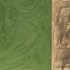 Z1 - Serie, 2007, Tusche, Öl, Ölpapier, 18 x 30cm