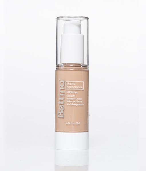 Liquid Foundation - Forever Beige