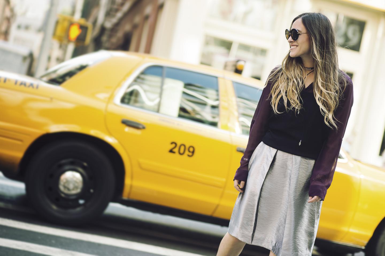 Dónde ir en Nueva York, mi lista de Recomendaciones