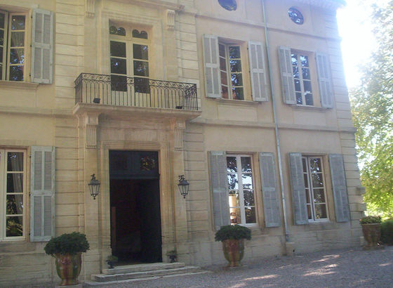 Le Vallon A Dream For Your Holiday In Provence France
