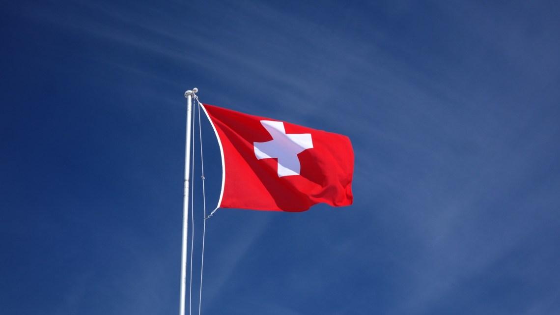 Bye-bye Schweiz!