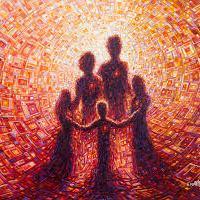 Wundervolle Begegnungen mit Geschenken aus der geistigen Welt