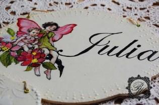 Szyld Julia