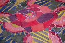 Graficzne kwiaty