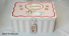 Pudełko wspomnień Zuzanna
