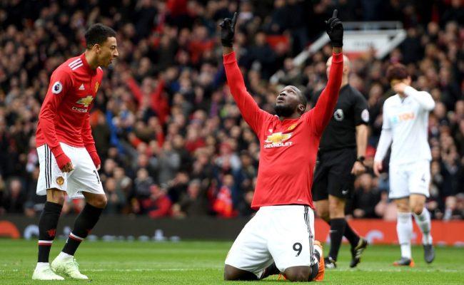Brighton Vs Manchester United Premier League 4 05 2018