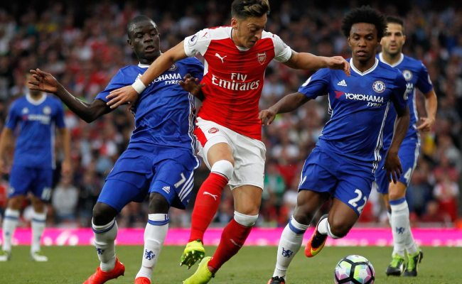 Arsenal Vs Chelsea Premium Football Predictions 19 Jan