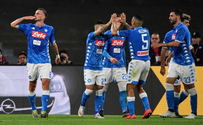 Bologna Vs Napoli Amazing Betting Predictions 25 05 2019