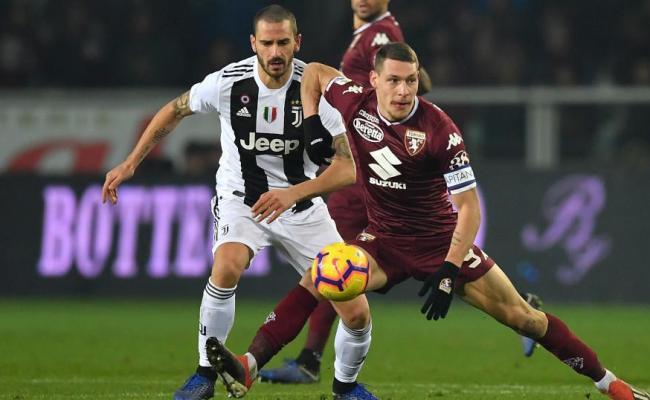 Serie A Betting Tips And Predictions Torino V Juve Sat