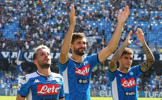 Napoli Vs Perugia Free Betting Tips Betting Diamonds