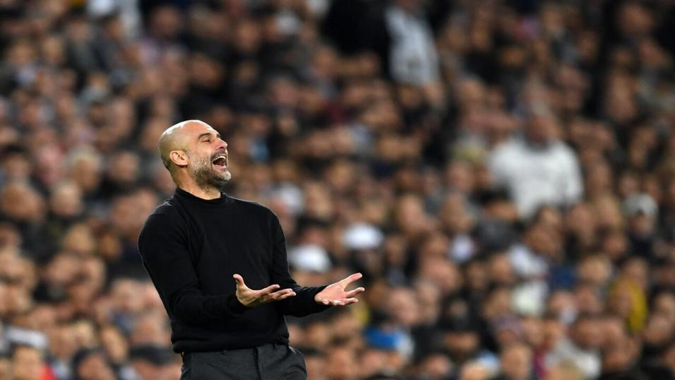 Carabao Cup: City the outright favourites ahead of semi-finals