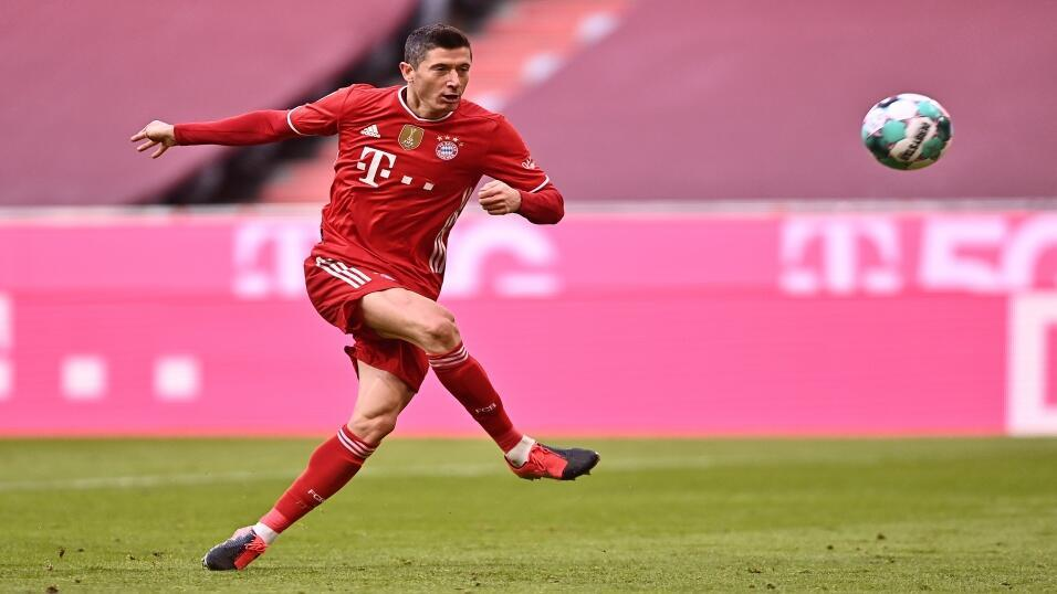 Andy Brassell on European football: Lewandowski injury alters balance of power